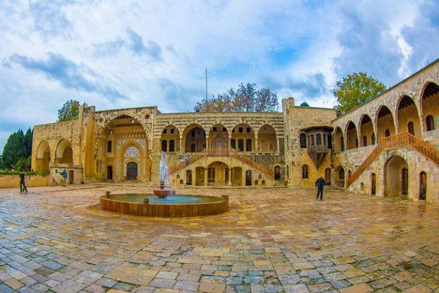 proline-travel-tourism-Lebanon-tours-deir-elqamar-shouf2