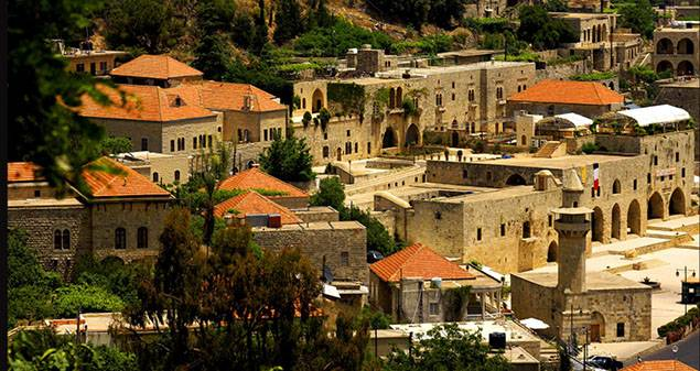 proline-travel-tourism-Lebanon-tours-deir-elqamar4